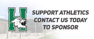 Support Athletics Banner